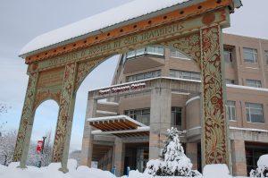Sopron Gate