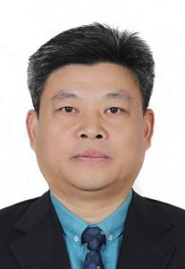 Dr. Benhua Fei