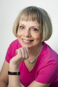 Johanna Buchert